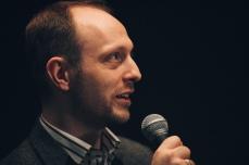 Moderátor: Tóth Péter Benjamin, Artisjus