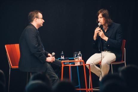 Vitáris Ivánnal Horváth Gergő, a Kultúrfitnesz műsorvezetője beszélgetett.
