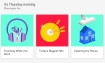 Google Play Music playlist
